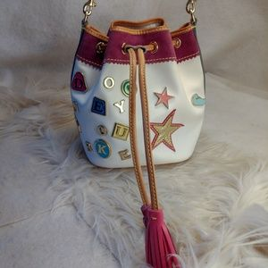 Authentic Dooney & Bourke purse handbag